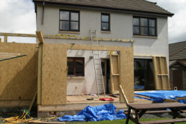 avoid home addition delays